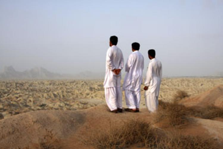 Transboreal Iran Un Hommage Au Peuple Baloutche
